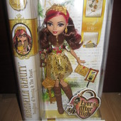 Кукла Ever After High Rosabella Beauty розабелла бьюти