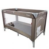 Манеж - кровать Tilly Carrello Uno Crl-7304