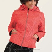 Классные молодежные куртки из эко кожи любимой фирмы Tafika  р. 42 48