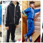 Детские спортивные костюмы Аdidas, универсал . рост 128-164