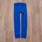 #130. Новые трикотажные штаники от H&M для мальчика, размер 4-6 лет.