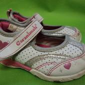 Garanimals кроссовки 21-21,5 размер