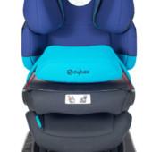 Защитный коврик под детское автокресло