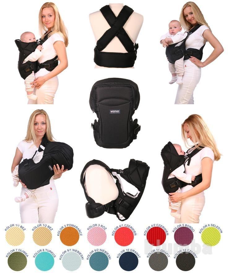 Рюкзак- переноска для детей rainbow 15 standart оригинал фабричный фото №1