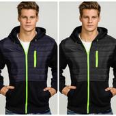 Мужская спортивная куртка ветровка