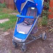 Продается детская прогулочная коляска Espiro Magic.