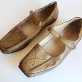 Туфли Jolyne Германия, оригинал, кожа, 40 р