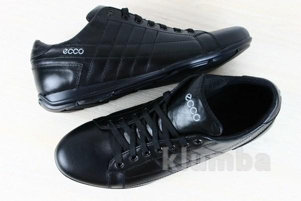Туфли Ecco, р. 40-45 натур кожа, супер цена! nvk-2507 фото №2