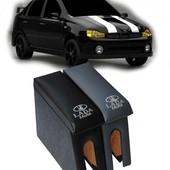 Подлокотник Ваз Калина уникальная конструкция позволяет удобно себя чувствовать за рулем своего авто