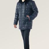 Мужская зимняя куртка  Мачо(есть большие размеры)2 цвета
