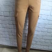 Новые джинсы от Saint Tropez (Дания) р.S и M легинсы