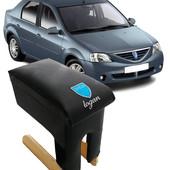 Подлокотник для Renault Logan и Дачия Логан