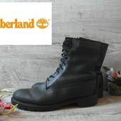 Ботинки Timberland. Кожа! 46-47 размер!