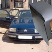 Такая конструкция нашего подлокотника на Volkswagen Венто обеспечивает комфорт при длительных поездк