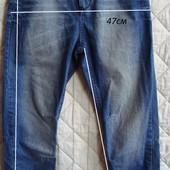 джинсы мужские на рост 164см.