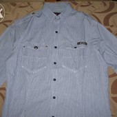 Сорочка Mish Mash розмір М ріст 176 см стан нової