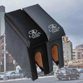 Підлокітник Ваз Калина унікальна конструкція дозволяє зручно себе почувати за кермом свого авто