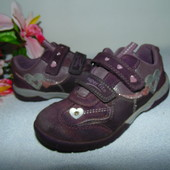 Кроссовки SuperFit 30р-р,по стельке 18,5 см.Мега выбор обуви и одежды