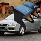Подлокотник для автомобиля Ford Focus II.