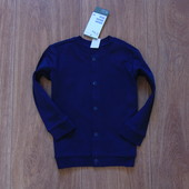 #215. Новый кардиган на пуговичках от H&M для мальчика, размер 12-18 месяцев.