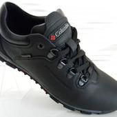 Туфли Columbia, р. 40-45 натур кожа, супер цена!