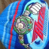 Классная брендовая шапочка для мальчика Buzz История Игрушек, Disney