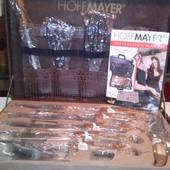 Столовый набор HoffMayer (ножи, вилки, ножницы) - 25 предметов
