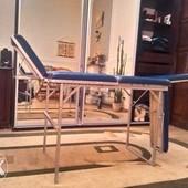 Стол косметологический, косметический. Педикюрный стол.
