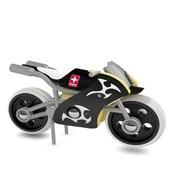 Hape Мотоцикл из бамбука E-Superbike