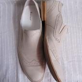 Туфли мужские кожаные Kaiser (44)
