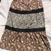 Atmosphere. Улётная юбка большого размера!