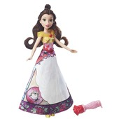 Disney Princess Belle's Magical Story Skirt