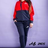 Спорт костюм размеры 48-52
