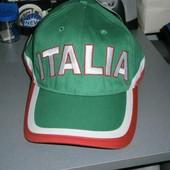 world cup fifa germany 2006 italia бейсболка ( кепка) новая