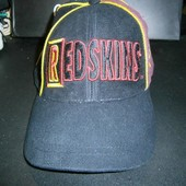 nfl washington redskins sport cap бейсболка ( кепка) из сша