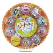 Набор с куклами Крошками Lalaloopsy - Сказочные мотивы (10 фигурок)
