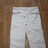 легкие летние спортивные мужские брюки