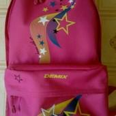 Брендовый рюкзак