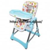 детский стульчик для кормления tilly bt-hc-0003