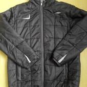Куртка на синтепоне Umbro (оригинал)р.48