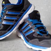 Кроссовки Adidas(оригинал)р.46-28.5см