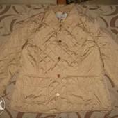 Стьогана куртка - вітрівка Dorothy Perkins 38 р. ріст 164 см