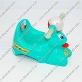 Горшок Bugs Bunny K-plast