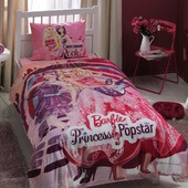 Детское постельное белье TAC 160х220 см, Турция