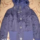 Куртка Freespirit на 11 - 12 років. ріст 146 - 152 см. єврозима