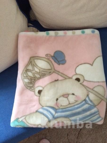 Одеяло для девочки фото №1
