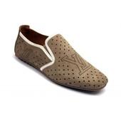 Мужские туфли мокасины LV от Y-3
