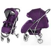 Прогулочная коляска Carrello Perfetto Crl-8503, purple