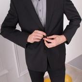 Пиджак Mario Barutti 54 размер шерсть ламы