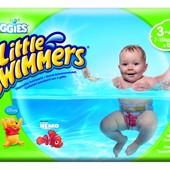 Либеро Libero  Swimpants – трусики для купания,плавания  Huggies